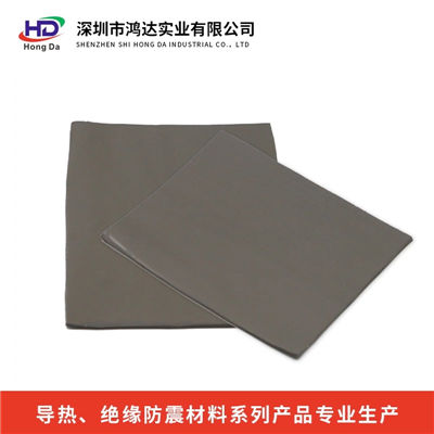 Thermal Silica Insulating Sheet HD-P150