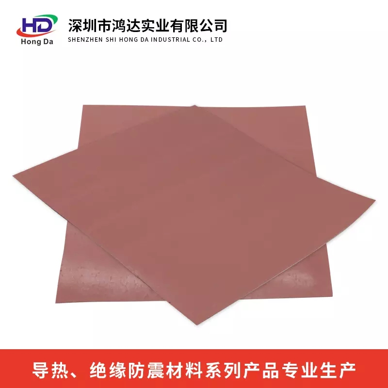 Thermal Silica Insulating Sheet HD-P400S