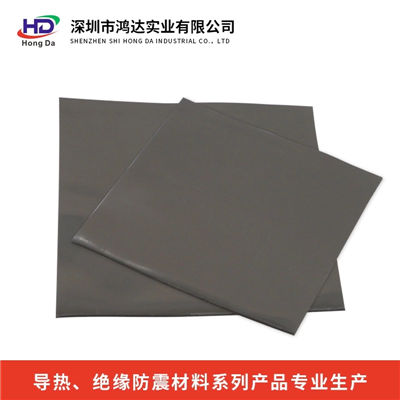 Thermal Silica Insulating Sheet HD-P200