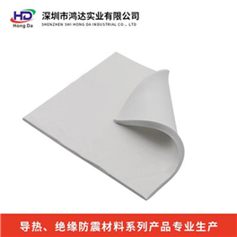 Thermal Silica Insulating Sheet HD-P100